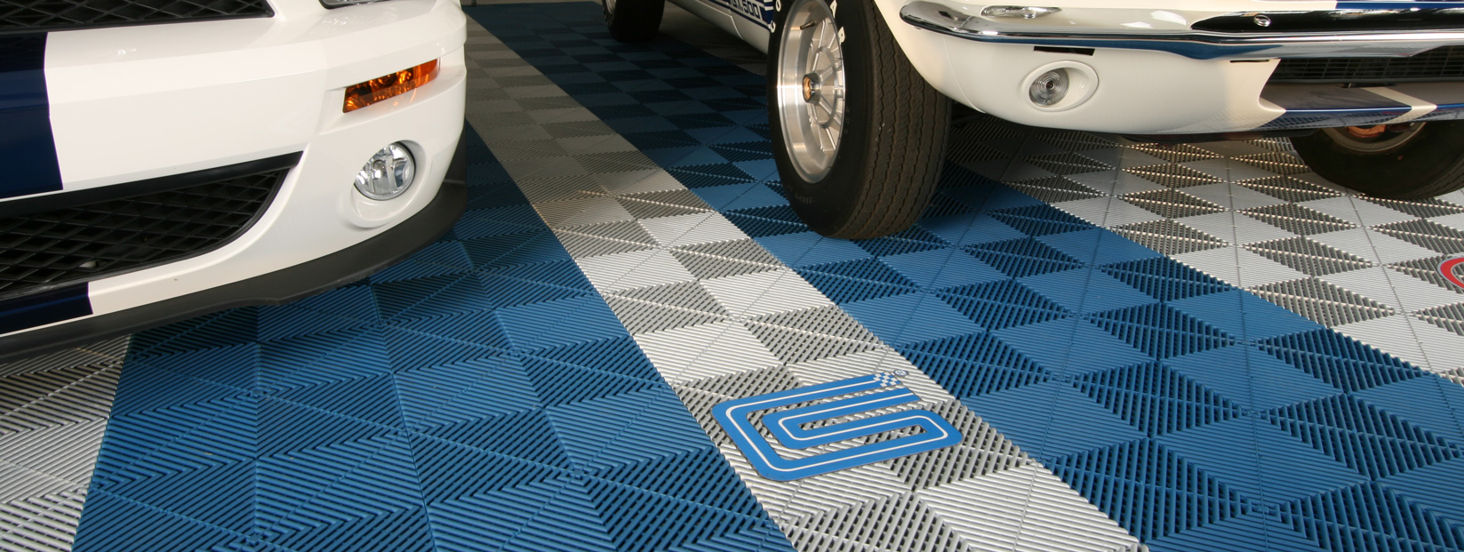 Greenville Garage Flooring
